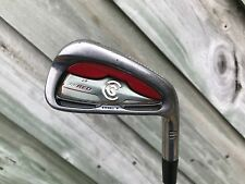 CLEVELAND CG RED 4 IRON GOLF CLUB REGULAR FLEX STEEL SHAFT