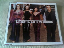 THE CORRS - IRRESISTIBLE - UK CD SINGLE