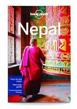Lonely Planet Nepal 10 by Lonely Planet -Paperback