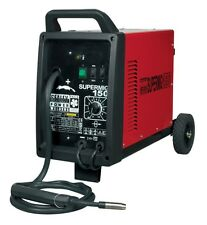 Sealey Super Mig 150 Welding Machine Professional MIG Welder 150Amp 230V New