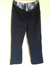 Lululemon Mirage Gather and Crow Crop Pant Size 4