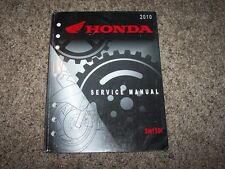 2010 Honda SH150i SH 150 i Scooter Moped Shop Service Repair Manual