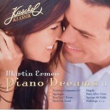 MARTIN ERMEN - KUSCHELKLASSIK PIANO DREAMS (VOL. 3) CD