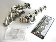 OBX Exhaust Shorty Header 97 98 99 00 01 02 Expedition F150 F-series 4.6/5.4L V8