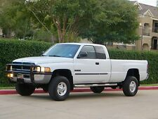 2001 Dodge Ram 2500 Base Extended Cab Pickup 2-Door