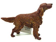 Z3) NUOVO COLLECTA ( 88068) Irlandese Setter Cane Animali domestici