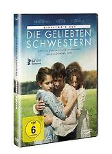 DIE GELIEBTEN SCHWESTERN (DIRECTOR'S CUT)  DVD NEU