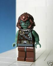Lego Figur - Castle: Fantasy Era - Troll Warrior 8  für Set 7078