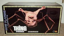 THE THING Spider Head Statue Sota Toy Bust Figure neca sideshow mcfarlane mezco