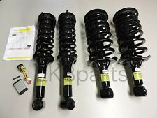 Range Rover Sport LR3 Standard Air to Coil Spring Suspension Conversion Kit