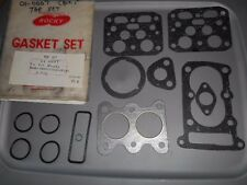 NOS Honda Rocky Top End Gasket Set CB125 CD125 CL125 01-0007