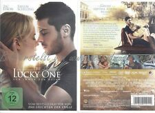 The Lucky One -- Zac Efron, Taylor Schilling, Blythe Danner, et al. -2012-