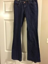 Seven 7 women's flare jeans for all mankind