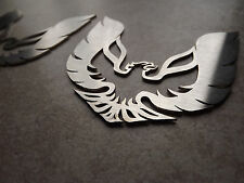 Formula Firebird Trans Am Mod Fender Emblem Set