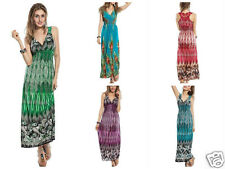 Mixed Lot 7 New Summer Beach Dresses Flea Market Wholesale Store Online Resale