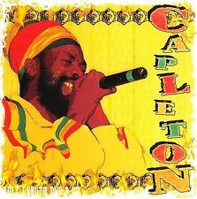 NEW - Live in San Francisco by Capleton
