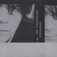 Ed Harcourt - Strangers 13 track 2005 CD NEW!!