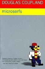 Microserfs, Douglas Coupland, 0060987049, Book, Acceptable