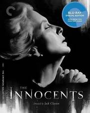 The Innocents (Blu-ray Disc, 2014, Criterion Collection) - Brand New Sealed!