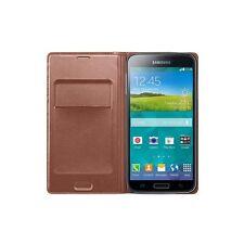 original Samsung Flip Case für Galaxy S5 Handy Tasche Hülle Cover 3133 *Uvp39,90