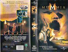La Mummia (1999) VHS