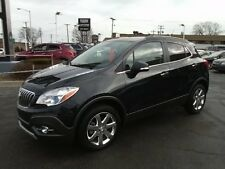 Buick: Other AWD 4dr Leat