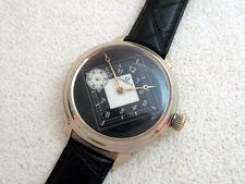OMEGA VINTAGE 1923-1929 SWISS AMAZING MEN'S WATCH with RARE CALIBER 19LB