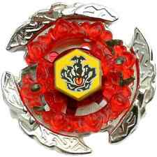 Hell Crown 130FB Random Booster Volume 8 4D Beyblade BB116 - USA SELLER!