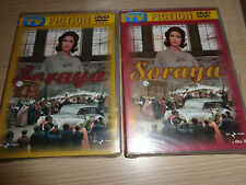 OPERA COMPLETA IN 2 DVD SORAYA FICTION 2 ATTI TV SORRISI E CANZONI ANNA VALLE