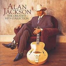 Alan Jackson : The Greatest Hits Collection CD (2001)