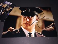 """TOM HANKS """"Green Mile"""" signed Autogramm In Person 20x30cm mit Beweisfoto"""