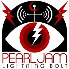 Lightning Bolt by Pearl Jam (Vinyl, Oct-2013, 2 Discs, Virgin)
