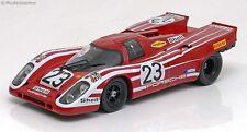 1:18 Norev Porsche 917 K Winner Le Mans 1970  MUSEUM-EDITION