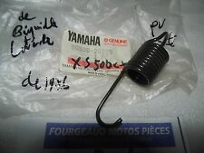 RESSORT DE BEQUILLE LATERALE NEUF YAMAHA XS 500 CX + LISTE REF. 90506-26225