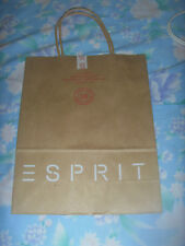 Brand New Esprit Paper Bag for cheap sale