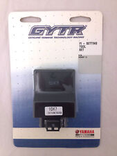 11 12 13 14 11-14 YAMAHA WR450F GYTR COMPETITION ECU CDI BOX KIT FOR POWER TUNER
