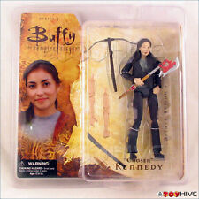 Buffy the Vampire Slayer Chosen Kennedy BTVS action figure by Diamond Select