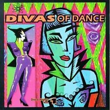 Disco Nights 1: Divas of Dance by Disco Nights CD