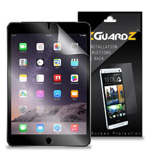 2X EZguardz LCD Screen Protector Skin Cover HD 2X For Apple iPad Mini 3 (Clear)
