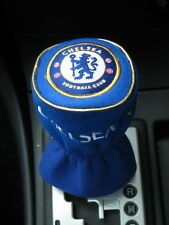 Chelsea Football Club Car Manual or Round-Head Shift Knob Gear Stick Cover