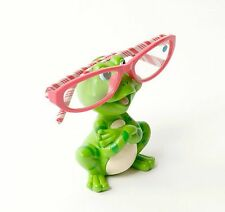 Frog/Eyeglass/Eye Glass/Glasses/Spectacles/Holder/Optipet/New