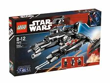 *BRAND NEW* Lego Star Wars 7672 ROGUE SHADOW