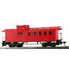 Canadian Pacific HO  Old Time Caboose Mantua 725027 Road # 194.