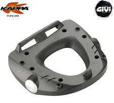 NEW Z669 GIVI MONOLOCK PLATE TO FIT TO MONORACK ARMS (SAME AS M5M WITHOUT BOLTS)