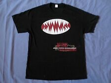The Melvins 2006 Tour Horriblis Shirt Altamont Fantomas Jello Biafra Lustmord
