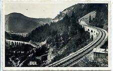 CP 39 JURA - Morez - Les Quatre Viaducs