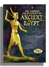 Encyclopedia of Ancient Egypt,GOOD Book