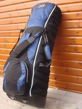 Super Lujo 360 * seguridad de protección de viaje golf Mono-con Bordado libre
