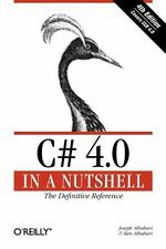 C# 4.0 in a Nutshell: The Definitive Reference-ExLibrary