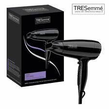 TRESemmé 9142TU Hair Dryer Fast Dry Lightweight Compact 2000W Hair Dryer -New